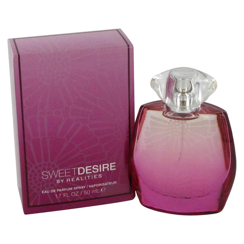 Liz Claiborne Sweet Desire аромат для женщин