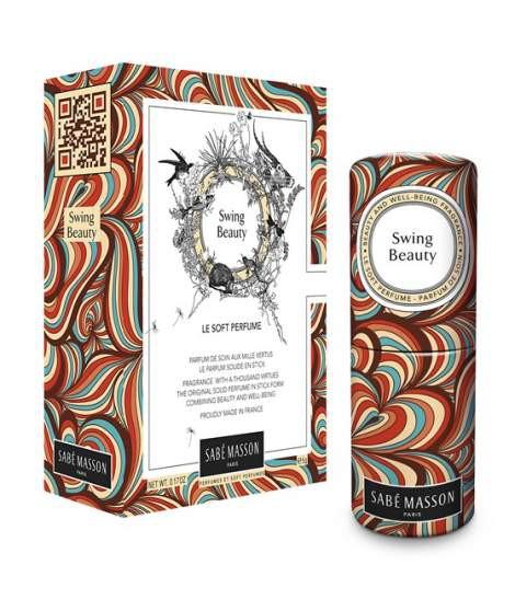 Sabé Masson (Le Soft Perfume) Swing Beauty аромат для женщин