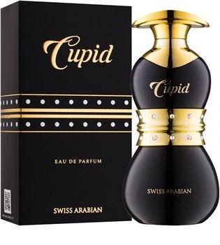 Swiss Arabian Cupid аромат для мужчин и женщин