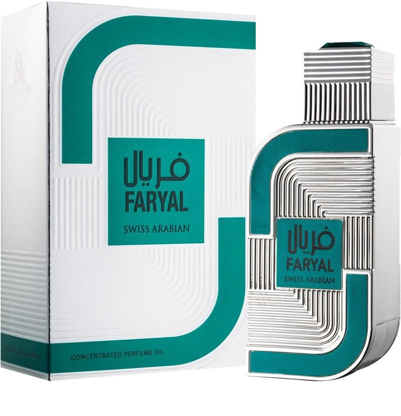 Swiss Arabian Faryal аромат для женщин