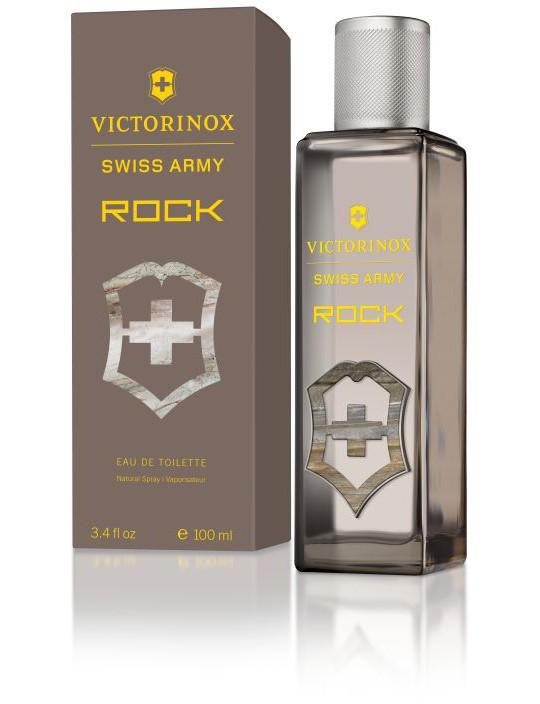 Victorinox Swiss Army Rock аромат для мужчин