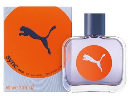 Puma Sync Man аромат для мужчин