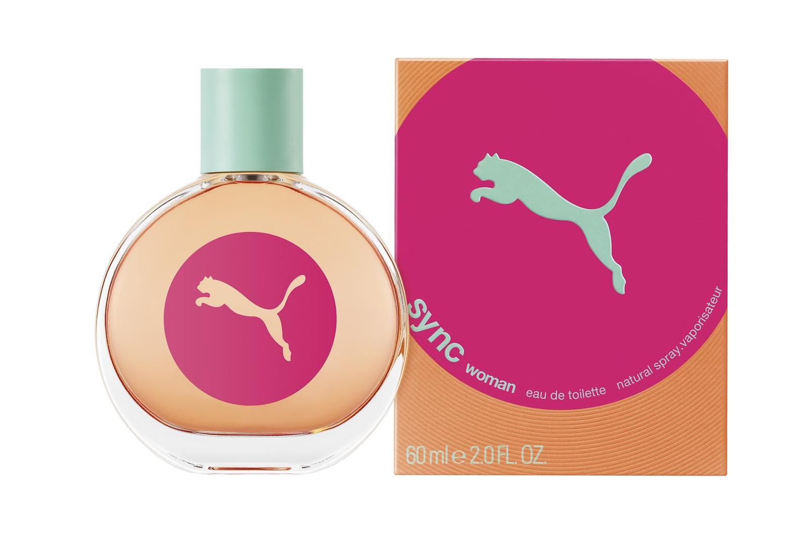 Puma Sync Woman аромат для женщин