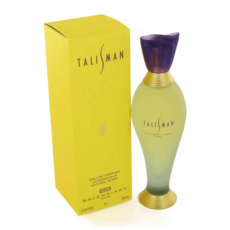 Balenciaga Talisman аромат для женщин