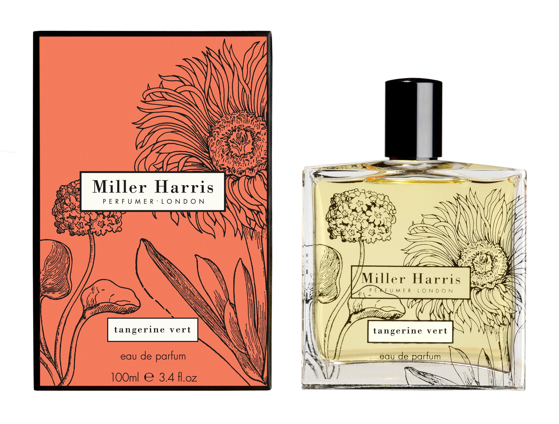 Miller Harris Tangerine Vert аромат для мужчин и женщин