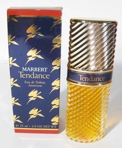 Marbert Tendance аромат для женщин
