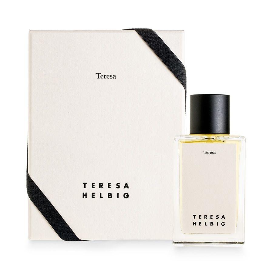 Teresa Helbig Teresa аромат для женщин