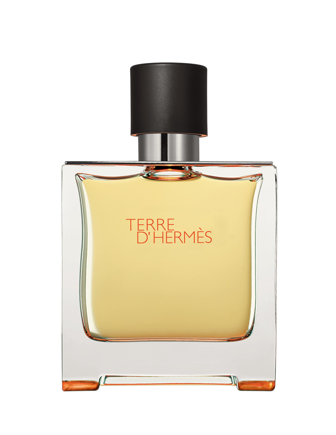 Terre d'Hermes аромат для мужчин
