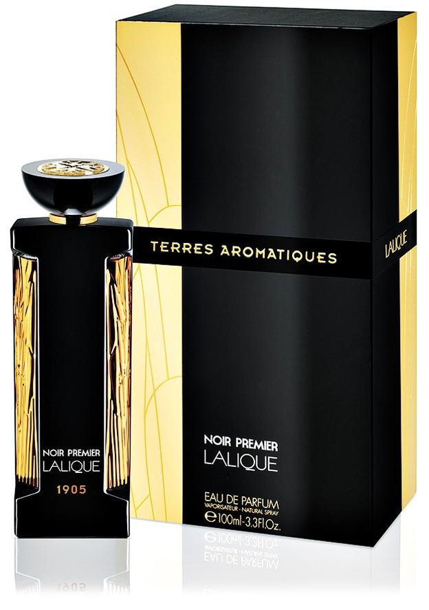 Lalique Terres Aromatiques аромат для мужчин и женщин