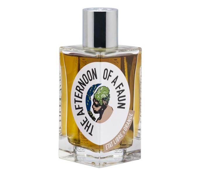 Etat Libre d`Orange The Afternoon Of A Faun аромат для мужчин и женщин