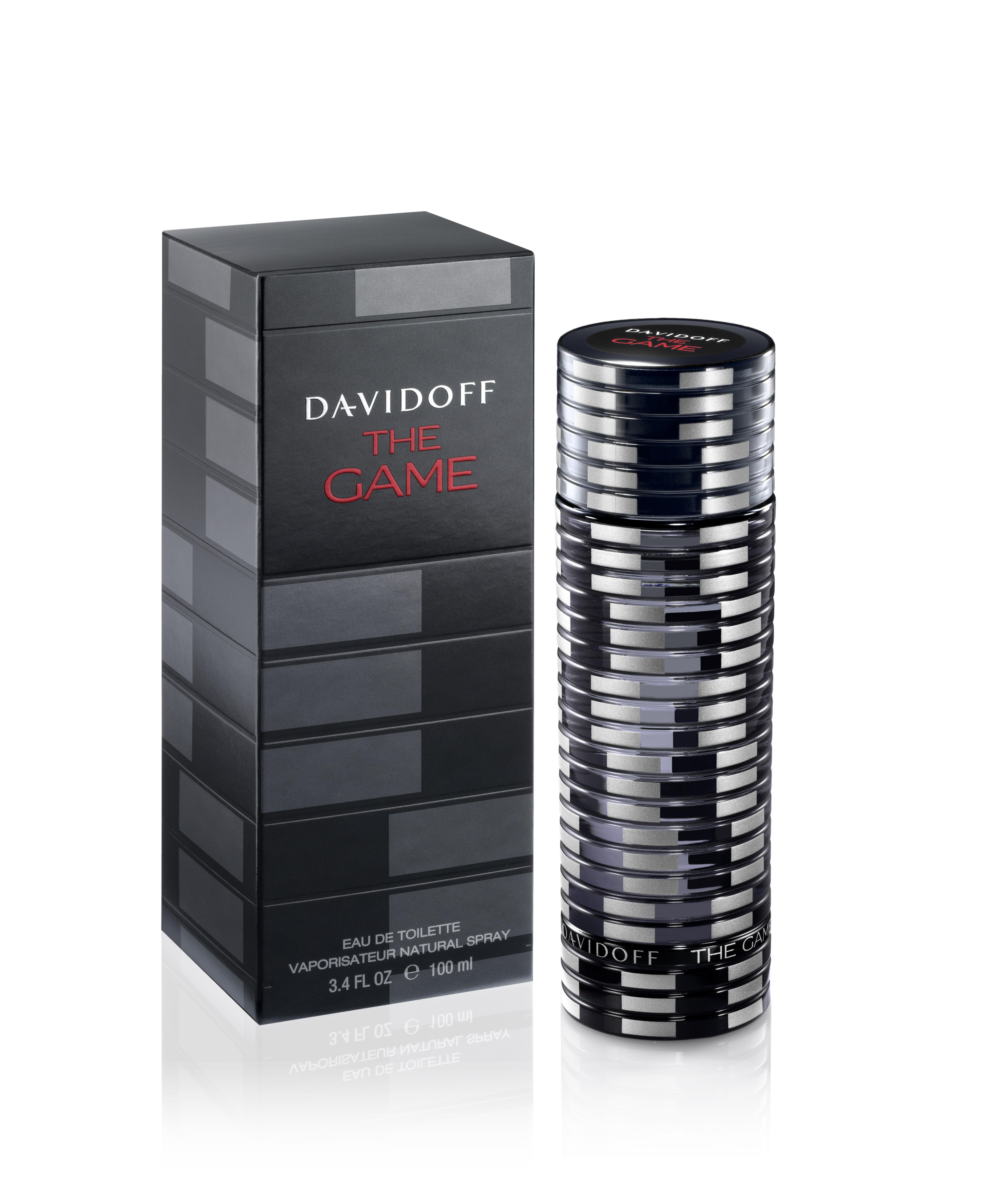 Davidoff The Game аромат для мужчин