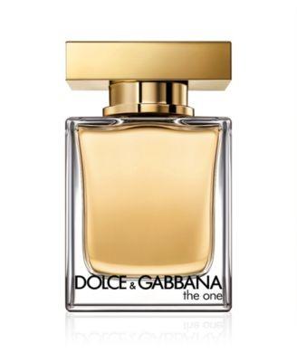 Dolce&Gabbana The One аромат для женщин