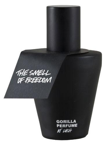 Lush The Smell of Freedom аромат для мужчин и женщин