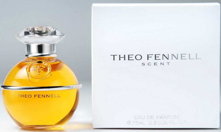Theo Fennell аромат для женщин
