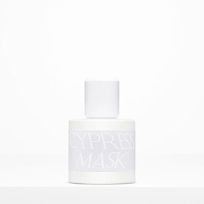 Tobali Cypress Mask аромат для мужчин и женщин