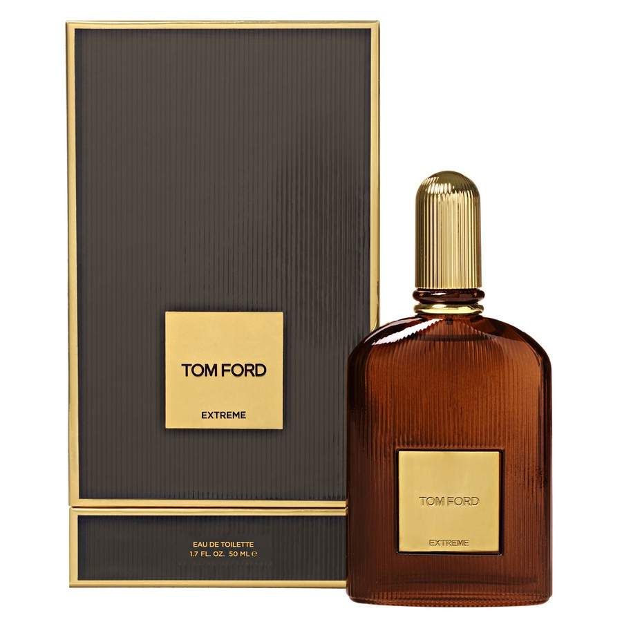 Tom Ford for Men Extreme аромат для мужчин