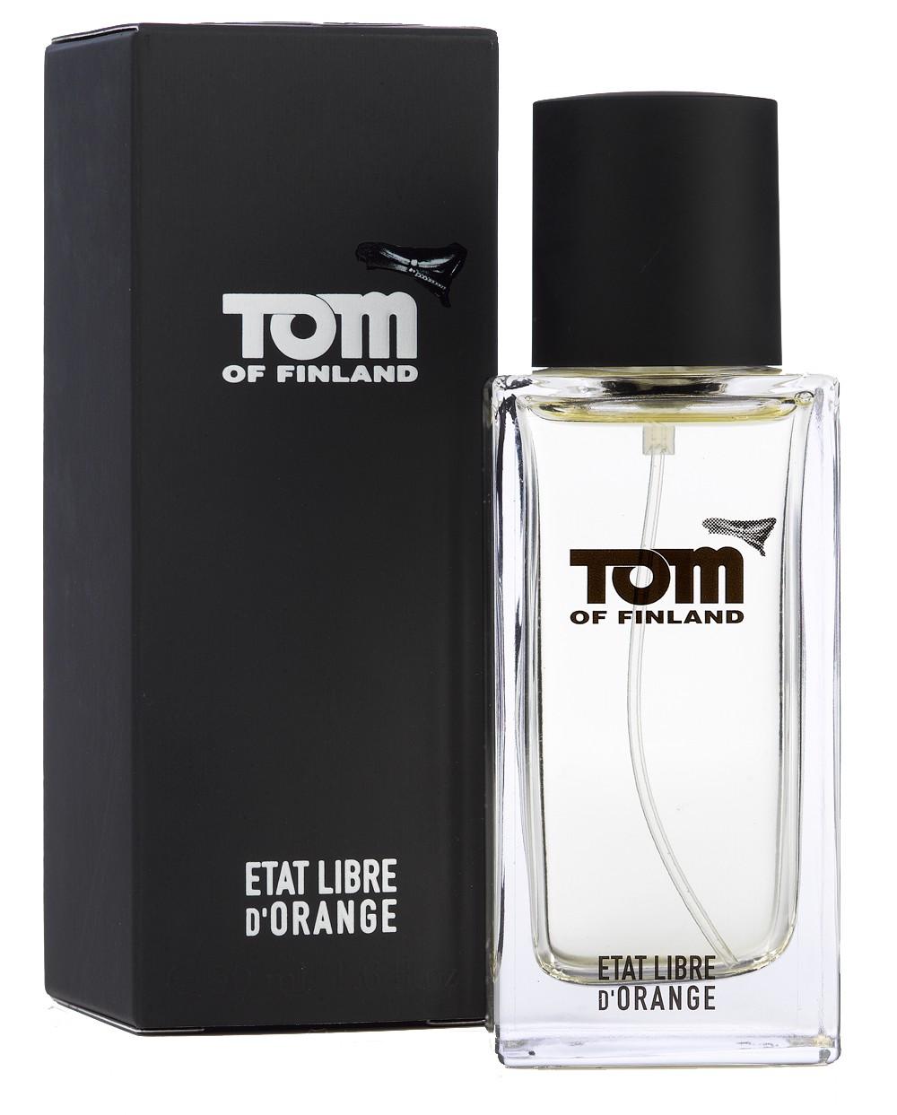 Etat Libre d`Orange Tom Of Finland аромат для мужчин