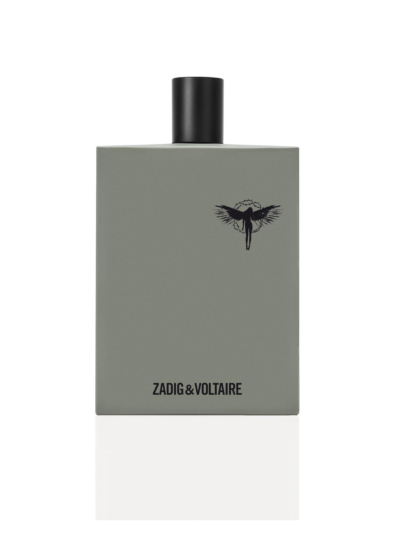 Zadig & Voltaire Tome 1 : La Pureté for Him аромат для мужчин