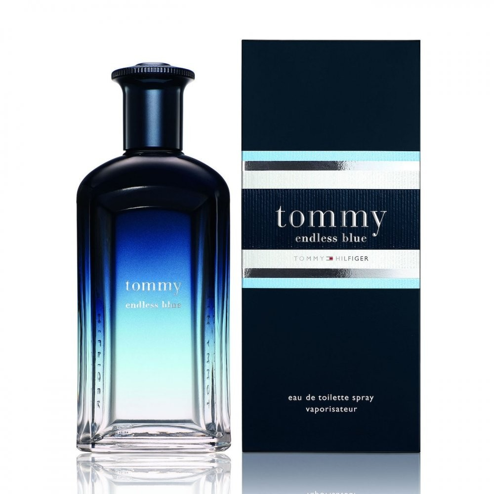 Tommy Hilfiger Tommy Endless Blue аромат для мужчин