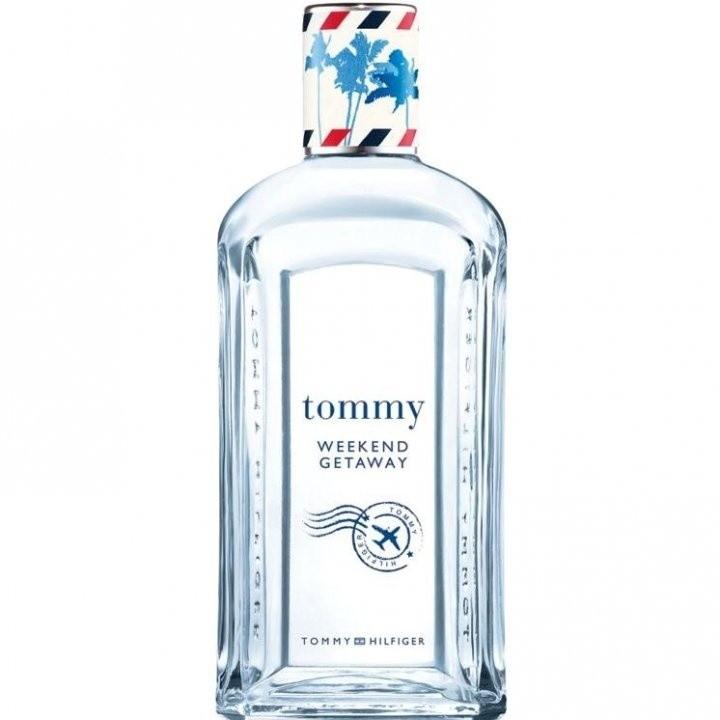 Tommy Hilfiger Tommy Weekend Getaway аромат для мужчин