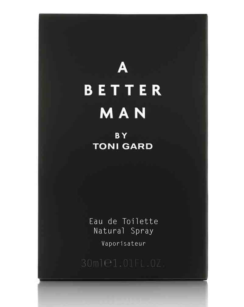 Toni Gard A Better Man аромат для мужчин