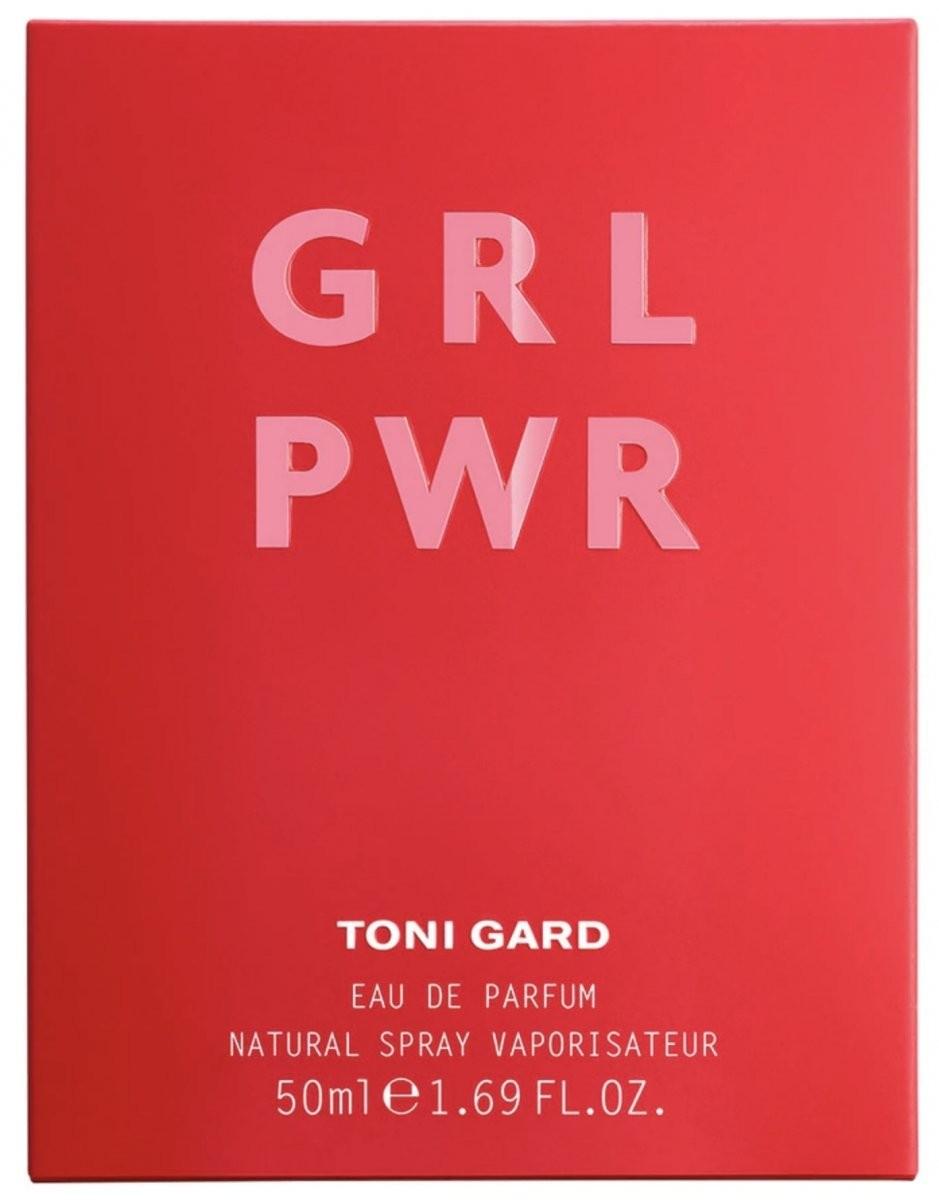 Toni Gard Grl Pwr аромат для женщин