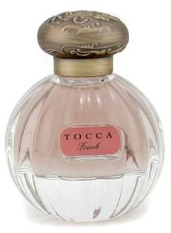 Tocca Touch аромат для женщин