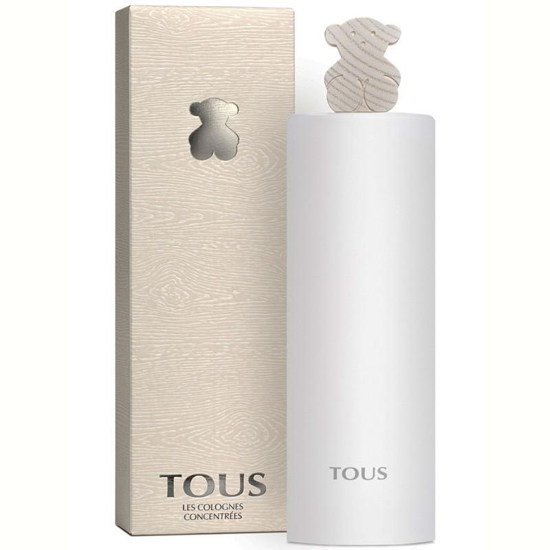 Tous Les Colognes Concentrées аромат для женщин
