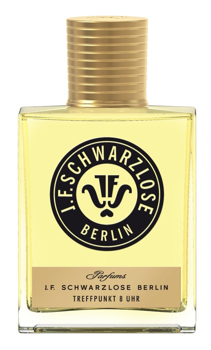 J.F. Schwarzlose Berlin Treffpunkt 8 Uhr аромат для женщин