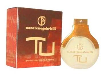 Nazareno Gabrielli Tu Femme аромат для женщин