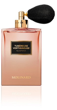 Molinard Tuberose Vertigineuse аромат для мужчин и женщин