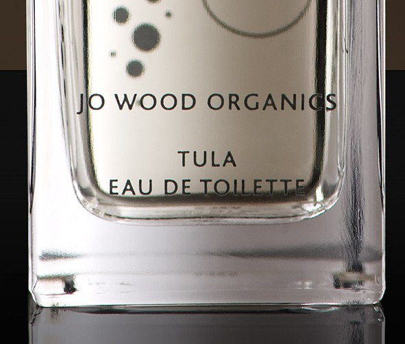 Jo Wood Organics Tula аромат для женщин