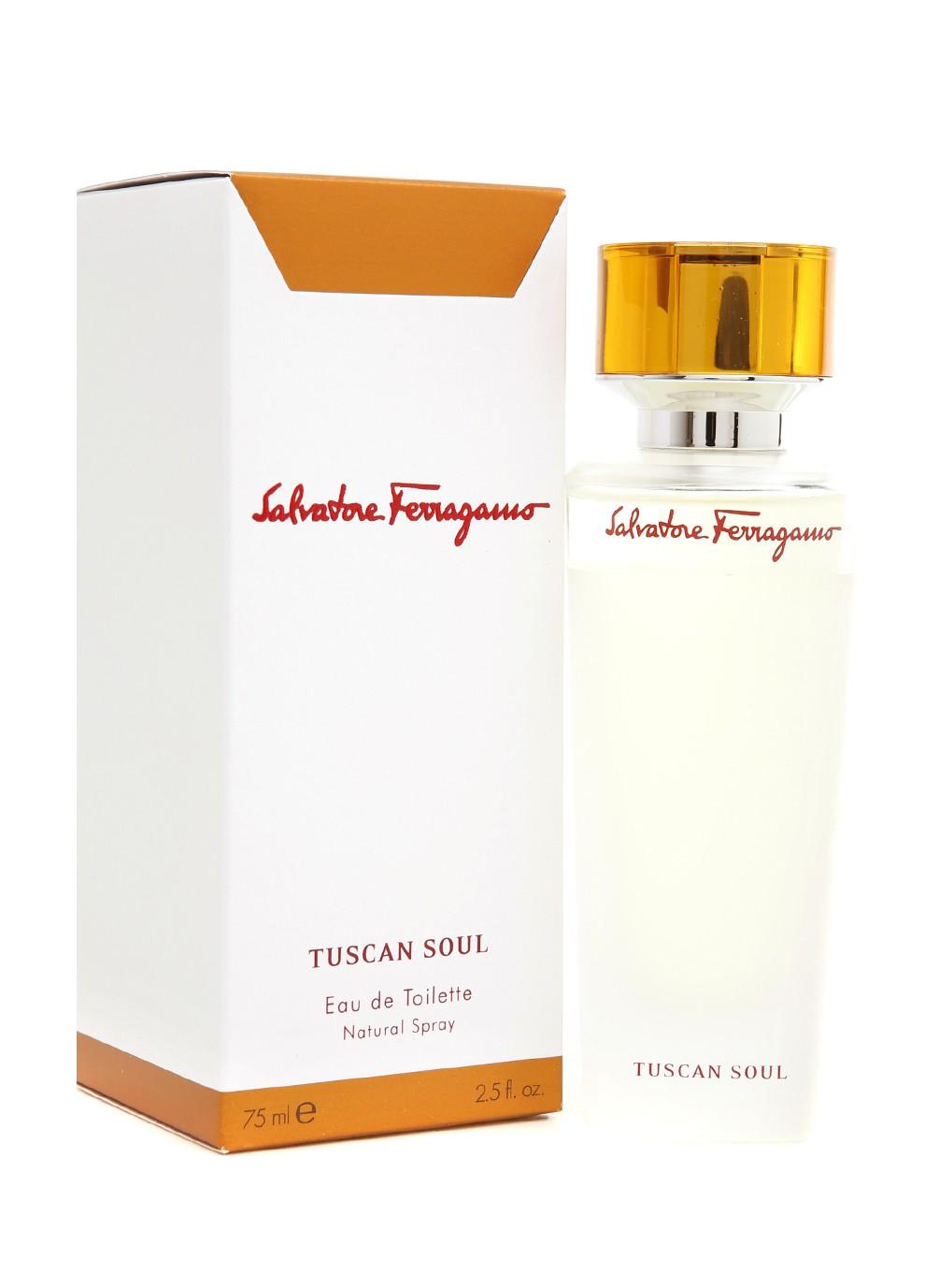 Salvatore Ferragamo Tuscan Soul аромат для мужчин и женщин