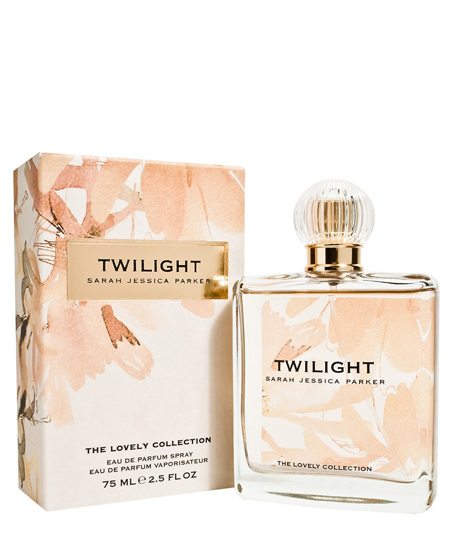 Sarah Jessica Parker Twilight The Lovely Collection аромат для женщин