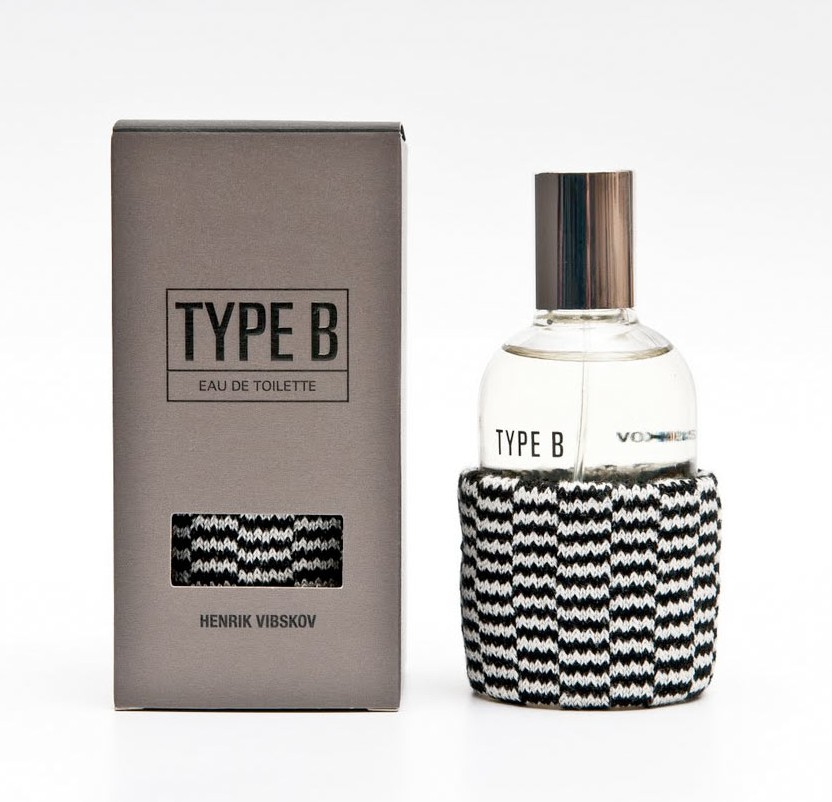 Henrik Vibskov Type B аромат для мужчин