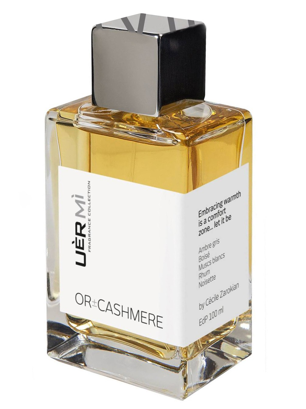 Uer Mi Or±Cashmere аромат для мужчин и женщин