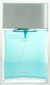 Paco Rabanne Ultraviolet Liquid Crystal Man аромат для мужчин