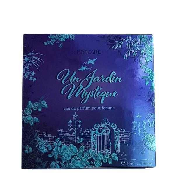 Brocard Un Jardin Mystique аромат для женщин