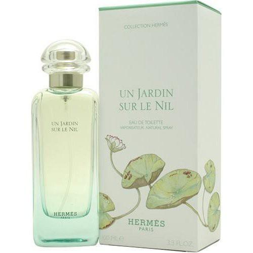 Hermes Un Jardin Sur Le Nil аромат для мужчин и женщин