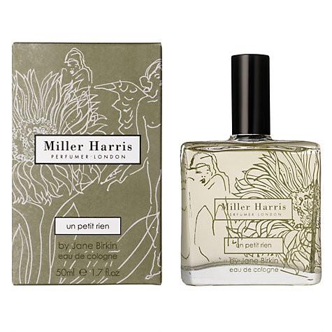 Miller Harris Un Petit Rien аромат для мужчин и женщин