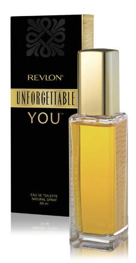 Revlon Unforgettable You аромат для женщин