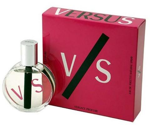 Versace V/S Woman аромат для женщин