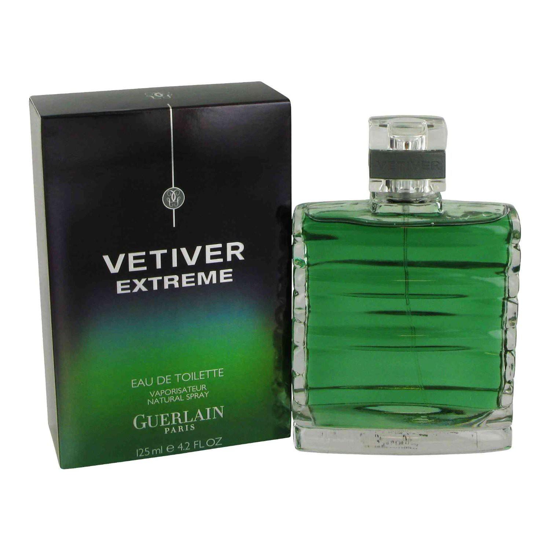 Guerlain Vétiver Extrême аромат для мужчин