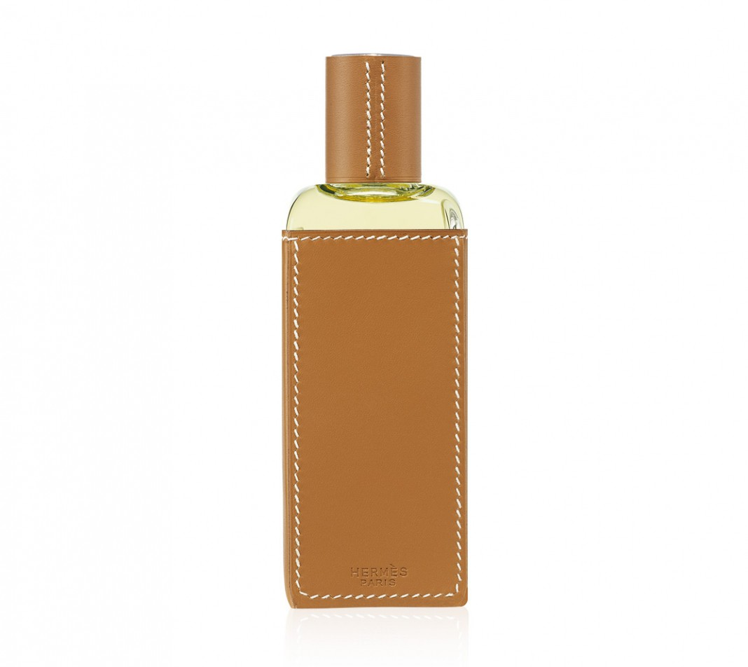 Hermes Vétiver Tonka аромат для мужчин и женщин