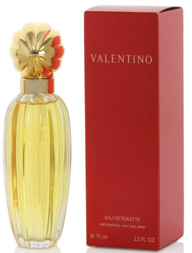 Valentino аромат для женщин