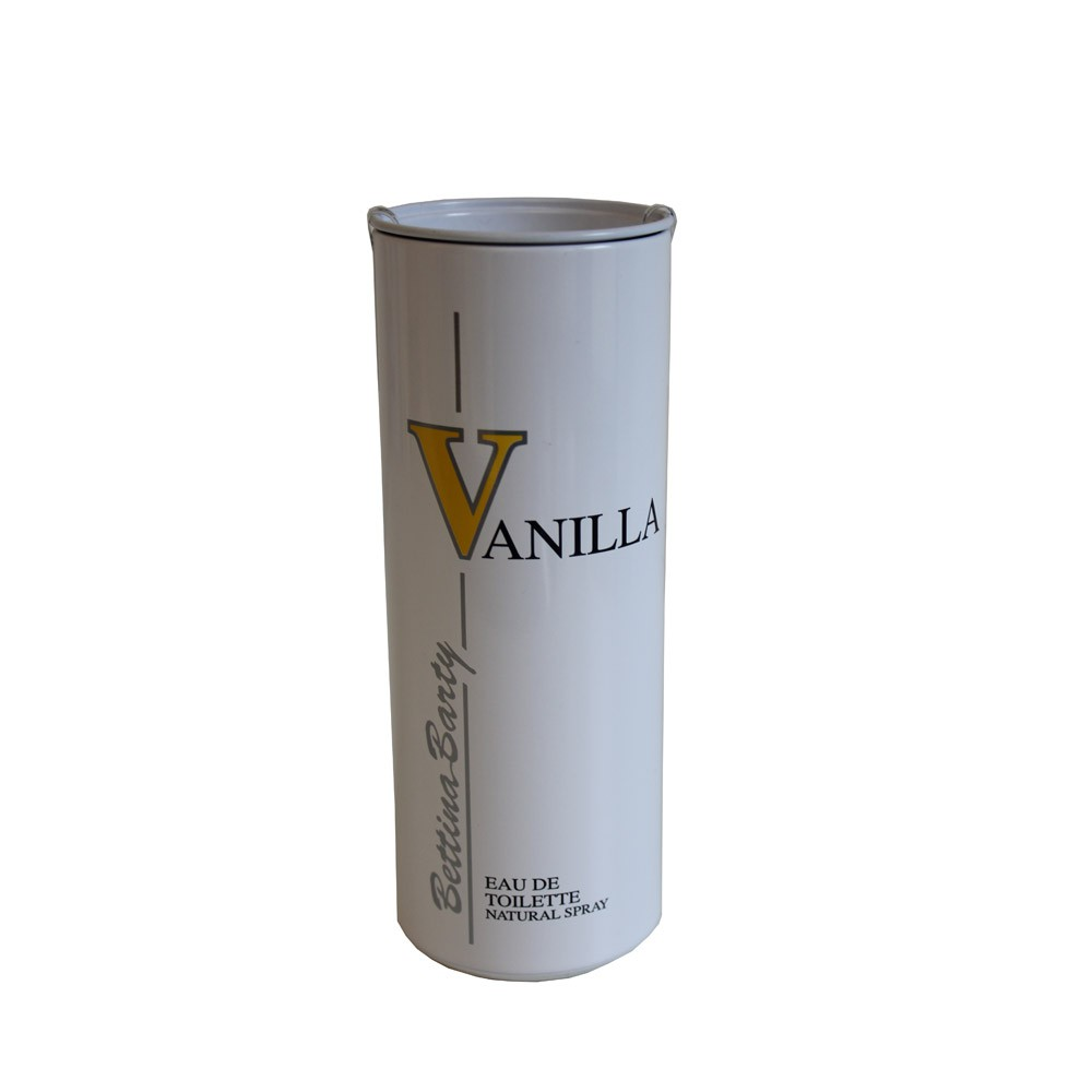 Bettina Barty Vanilla аромат для женщин