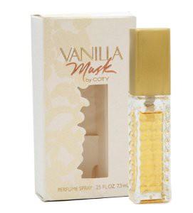 Coty Vanilla Musk аромат для женщин