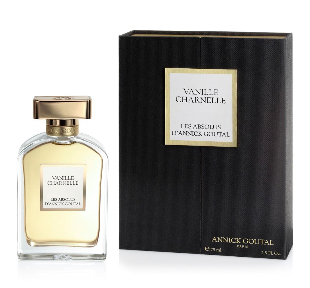 Goutal Vanille Charnelle аромат для женщин