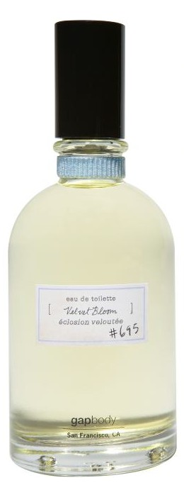 Gap Velvet Bloom No.695 аромат для женщин