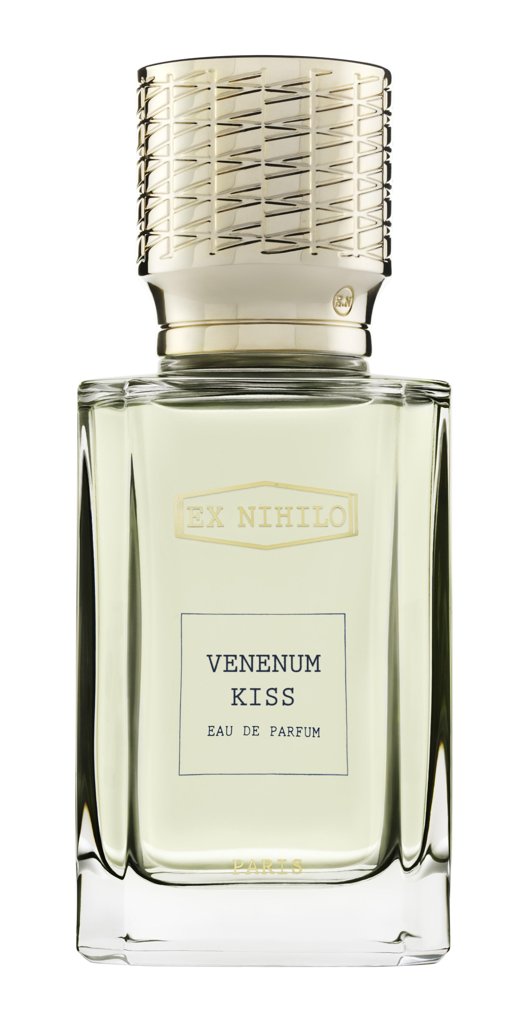 Ex Nihilo Venenum Kiss аромат для мужчин и женщин